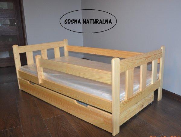 9dcf7d5cd9e94 Detská posteľ Irma 160x80 cm + zásuvka + matrac | www.postielky ...